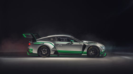Bentley Continental GT3 | 2018 Blancpain GT Series Endurance Cup - Monza, Italy