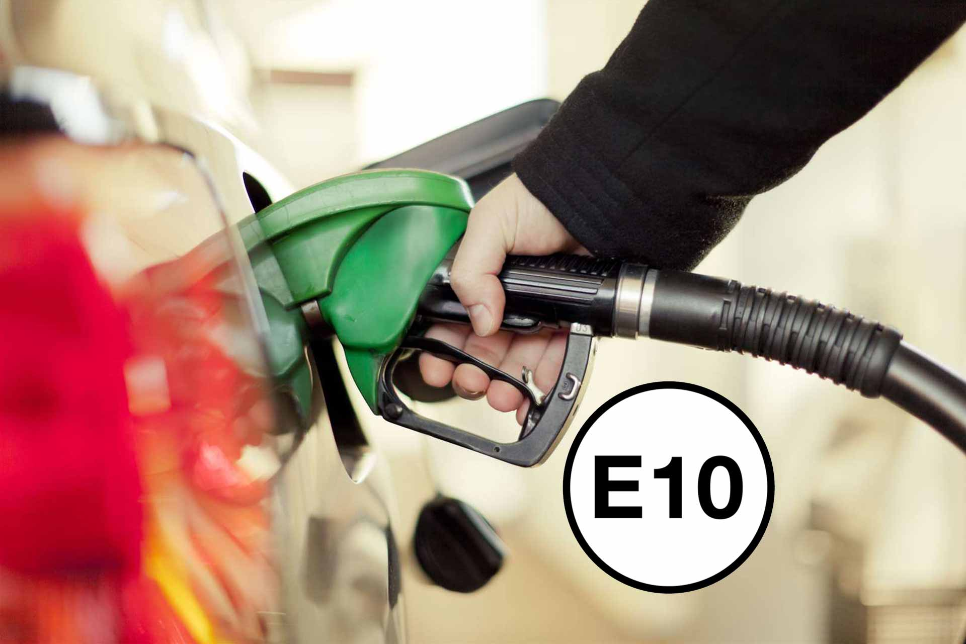 E10 petrol